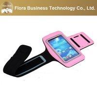 спортивные повязки для мобильных телефонов оптовых-5.5 дюймов много размер универсальный Открытый GYM Спорт работает рука телефон сумка водонепроницаемый мешок руки повязка для мобильного телефона