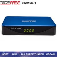 Wholesale Satellite Receiver Sks Iks - Digital satellite receiver tocomfree s929acm t with isdbt iks sks freeand support newcam