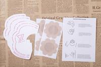 Wholesale Sin Bra Bring Up - new DHL Free Shipping 50packs Instant Breast Lift Bra Tape Sin Bra Bring It Up 1pack=12pcs Lift Tape + 12pcs Nipple Cover
