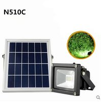 Wholesale Led Solar Panel 3w - High Power 6V 3W Solar Panel 12leds SMD2835 Floodlight street light Super bright Solar led lamp sun charger solar lighting LLFA