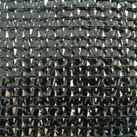 Wholesale Sunshade net M M shading rate tunnel plant row cover as garden flower greenhouse shade net jt024