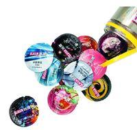 Wholesale Condom Best - Promotion Male fruit flavours lifestyles condoms 24 Pcs lot Latex Condom best sex life adult sex toys sex products for men women