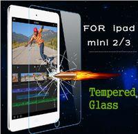 Wholesale Protectors For Apple Ipad Mini - Tempered Glass 0.3MM Screen Protector for Ipad Pro 2 3 4 Air Air 2 Mini Mini 2 Mini 3 Mini 4