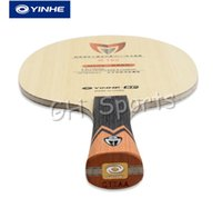 Wholesale Table Tennis Racket Long Pimples - Wholesale- Yinhe MARS M102 Table Tennis Blade for Racket
