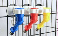 Wholesale Hanging Dog Automatic Feeders - Free Shipping,PET Bottles, Drinking Fountains, Dog Drinking Fountains, Cat Drinking Fountains, Hanging Water Dispenser, Random Color, Large