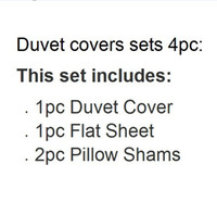 Wholesale Comforter Sets 5pc - Wholesale-2015 new discount bedding pink gray plaid printing comforter set cotton full queen bed size duvet quilt covers bedclothes 4-5pc