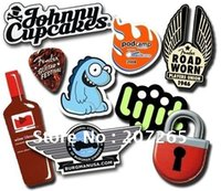 Wholesale Wholesale Custom Die Cut Stickers - Wholesale-Vinyl Custom Die Cut Stickers