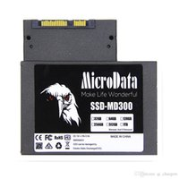 "Wholesale Internal Solid State Drive Ssd - 120GB SSD MicroData MD300 6GB s SATA III HDD Disc Internal Solid State Drive HD SSD 2.5 "" MLC Hard Drive Disk 128GB"
