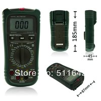 Wholesale Voltage Inductance - MASTECH MS8260E Digital Multimeter LCR Meter AC DC Voltage Current Capacitance Inductance Tester with Non-contact Voltage Test