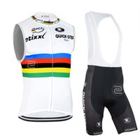 kit de cyclisme rapide achat en gros de-Hot 2015 summer fast step homme vêtements de cyclisme en plein air Maillot de bain à manches courtes Maillot de vélo en vélo Shorts Customized Cycling Bib short kits