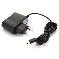 Wholesale Ds Ac Power - Wholesale-Best ! Practical 5v 700mA AU Plug AC Wall Power Adaptor Wall EURO Charger Power Supply For Nintendo for DS for NDS LL XL for 3DS
