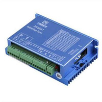 Wholesale Stepping Motor Driver Controller - The New Hot Selling Jie Mei kang 57 NEMA 23 series of closed loop stepping drive stepper servo driver 2HSS57 DC24-50V High Quality