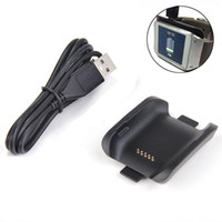 Wholesale Gear Charger - Charging Cradle Smart Watch Charger Dock for Samsung Galaxy Gear V700 SM-V700