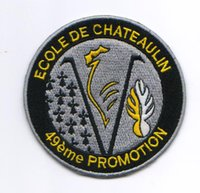 Wholesale Embroidered Car Badges - 3 inches, 100% embroidered ,Woven printing badge,custom car badges emblems - MOQ 100pcs