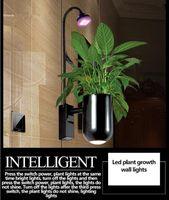 Wholesale Grow Products - Hot Product Waterproof Garden Light Spectrum Strip Lamp 5730 Full Power 8w Hydroponic Aquarium Plant Grow Led Lights
