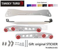 Wholesale Rear Lower Arms Civic - Tansky - ASR REAR SUBFRAME EG 92-95 FOR HONDA CIVIC + LOWER CONTROL ARMS LCA EG + LOWER TIE BAR EG With beaks sticker TK-ASRLCA-EG