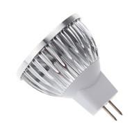 Wholesale Mr16 12v 3w Led Brightness - Newest&lowest Super brightness 3W 5W 7W LED Bulb Lamp MR16 ,Warm White 12V led lamp MR16 COB led bulb lamp