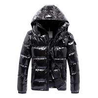 Wholesale Men Dress Suits Cheap - Wholesale Men Casual Down Jacket MAYA Down Coats Mens Outdoor Fur Collar Warm Feather dress Winter Coat Outwear Outer Wear Jakets Cheap