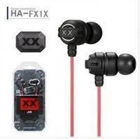 Wholesale Iphone Headphones For Sale - HiFi Bass FX1X In-Ear Headphones Deep XX Metal FX1X Earphone HA-FX1X for Iphone Samsung hot sale