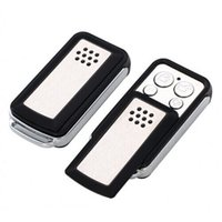 Wholesale Car Remote Control Frequency - ALKcar Self-Cloning remote control 3rd Generation variable frequency pair copy Car door control remote A323 Free Ship