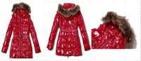 bestellen verkauf kleidung großhandel-2015 heißer Verkauf neueste Styles Mode Daunenjacke 100% Gänsedaunen Damen Bekleidung Oberbekleidung Mäntel gemischte Reihenfolge Frauen kurze Daunenjacke # 201551