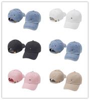 regalos papás al por mayor-Buena venta Adulto coreano marca gorra de béisbol verano otoño algodón deporte al aire libre snapback venta al por mayor hip hop gorra regalo casquillo casquette papá sombrero