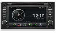 Wholesale Subaru Forester Android - OEM for Subaru Forester 2007 2008 2009 2010 Android 4.0 In dash Car dvd radio gps Navigation(free Map) wifi 3G Bluetooth Audio Video Stereo