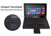 Al por mayor-Bluetooth caja del teclado del ratón Touchpad para Surface Pro RT de Windows 8 Tablet PC