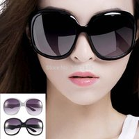 Wholesale Sexy Sport Sunglasses - 1Pcs Multi-colors Available Large Classic Shopping Sunglasses Sexy Women Lady Eyewear Worldwide Sale