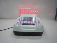 Wholesale Laser Fat Reduction Equipment - Eu tax free 10 Pads Strong Fat Removal LipoLaser machine LLLT Diode Lipo Laser Slimming Cellulite Reduction fast slim Body Contour equipment