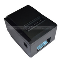 Wholesale 80mm Line Thermal Barcode Receipt Printer Auto Cutter