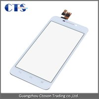 original mobile phone accessories оптовых-Wholesale-mobile phone touch panle Original For Huawei G630 display screen touchscreen replacement digitizer glass Accessories parts