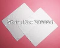 Wholesale Microfiber Cleaning Cloth White - Wholesale-Free Shipping ,100pcs lot,170gsm,Size:14*17cm, White Microfiber Cleaning Cloth for Glasses,Lens,Phone,LCD,Eyewear Cloth