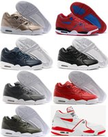 Wholesale Air Flights 89 - 2017 Top Quality Retro basketball shoes Sneakers Mens Sports trainers Air Flight running shoes for men 89 designer Size 36-47