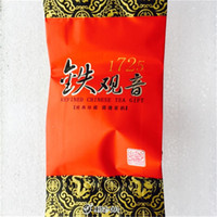 Wholesale Spring g Grade AAAAA Tieguanyin Oolong Tea Weight Loss Skin Beauty Chinese Tea