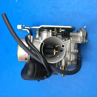 Wholesale Gy6 Scooter Carburetor - New 30mm Carb carburetor CVK 150cc+ Scooter Roketa Go-Kart GY6 Moped ATV SUNL Keikin coppied vergaser carby carburettor ..