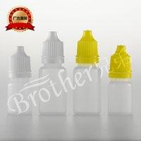 Wholesale Ophthalmic Bottles - 5ml 10ml plastic Eye dropping Bottles,Ophthalmic Eyedrop Bottles,Essential Oil Bottle,Free shipping