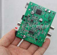 Wholesale Usb Dac Board - Assembled CM102S + SGM8054 + CS8416 DAC board (USB + coaxial +Optical) Amplifier Cheap Amplifier
