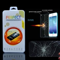 Wholesale For iPod Touch iphone s plus s Tempered Glass Screen Protector Film Anti Explosion touch th th th Gen