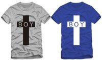 Wholesale Hip Cm - Free shipping unisex kids t shirts t boy london t-shirts Childrens Tshirts hip hop tshirts 100% cotton 6 colors