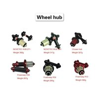 Wholesale Hub Link - This link is used to compensate for the difference between the different hubs, purchased separately invalid