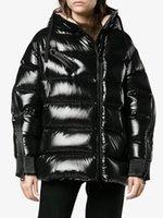 Wholesale Women Winter Coats Uk - M409 uk popular winter women plus size parkas for winter Jacket Ladies anorak coats parka jackets