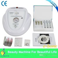 Wholesale Medical Treatment Equipment - CE Medical approved Skin Rejuvenation Photon Treatment 2 in 1 microdermabrasion equipment BL-60+ with factory price free shipping