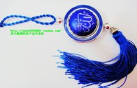 Wholesale Scripture Supplies - Arvin car monarch with ornaments handmade new jewelry supplies Islam Muslim scripture car ornaments