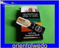 "Wholesale Saxophone Riyin Reeds - Alto Saxophone Reeds reed Brand ""RIYIN"" NEW Strenght #2.5 top sale free shipping"