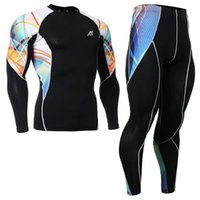 Wholesale Pro Direct Sports - Wholesale-2015 Direct Selling New Arrival Jersey Sets Jersey Cycling Clothing Pro Wicking Tights Male Sports Fitness Clothes Suit C2l-p2l