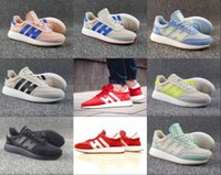 Wholesale Elastic Rubber Sports Running - 2017 Wholesale Iniki Runner Boost Iniki Retro Mens Running Shoes OG London Iniki Sneakers high quality sports shoes US 5-11 Hot sale online