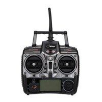 Wholesale Transmitter Wltoys V939 - Original Wltoys WL-R7 2.4GHz 4CH RC Transmitter for Wltoys V911S V911 V912 V913 V929 V939 V949 V959 RC Helicopter Part