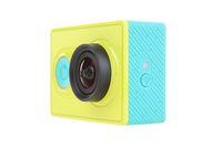 Wholesale Green Card Dv - 2015 Xiaomi Yi Sport Action Camera Xiaoyi Sport Camera Camcorder DV 16.0MP 1080P WIFI Bluetooth Standard for free shipping for free shipping