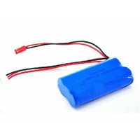 Wholesale Mjx F45 Red - MJX F45 RC Helicopter 7.4V 1500mAh Li Battery Spare Parts F45-022